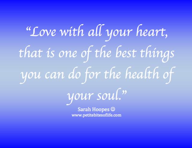 Love_heals